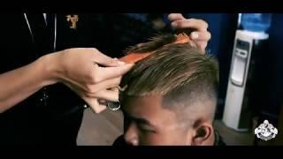 BarberShop Vu Tri 9 - 271 Khanh Hoi St, District 4