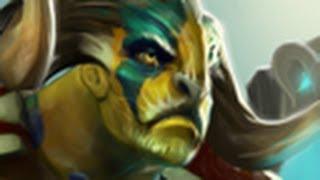 Dota 2 Hero Spotlight - Elder Titan