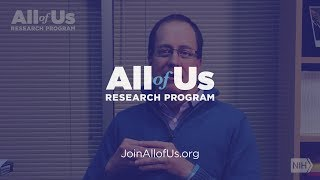 Thumbnail for Program Update: What are the benefits of joining All of Us?