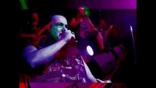 """VERMITHRAX: LIVE """"Submersus"""" in HD Altar Bar Pittsburgh, PA"""