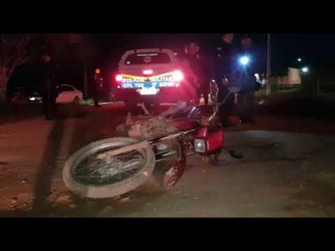 Motociclista reage à tentativa de assalto e acaba morto na Zona Leste da Capital