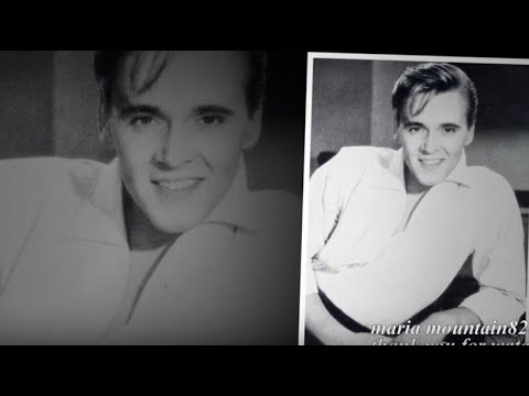 Theme: Music videos  e-card: billy fury id never find..