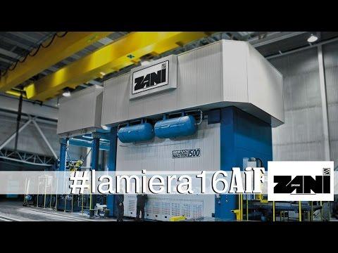 Produzione presse meccaniche ZANI Spa Metal Forming Machines