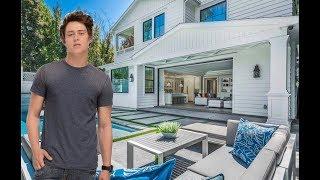 Enrique Gil,s new House -2018