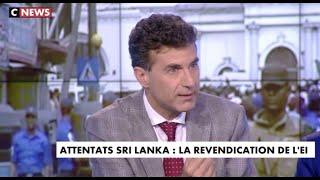 Haine anti flics ; polémique Nathalie Loiseau, attentats au Sri Lanka... Les analyses de Del Valle (