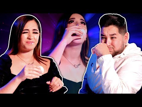 YouTubers VS sus hermanitos | Queen Buenrostro VS Richi