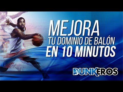 Mejora Tu Bote En 10 Minutos  Diarios. Baloncesto