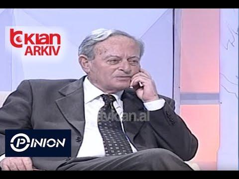 Opinion - Jeta dhe karriera, rrëfimi i Sabri Godos  (06 shkurt 2003)