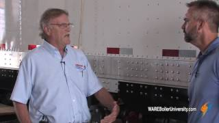 Emergency Stop in a Boiler Room - The Boiling Point