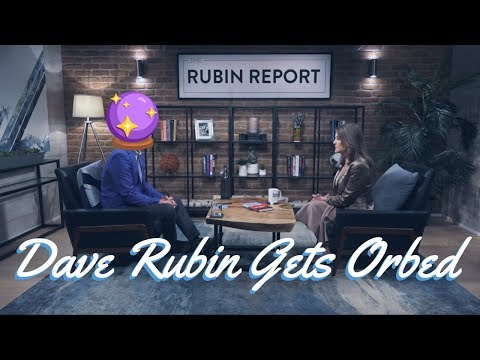 Dave Rubin Gets Orbed (with high level ideas) | The Serfs