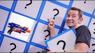 Download Youtube: NERF Memory Match Challenge!