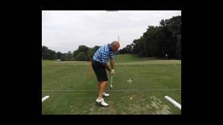 The Dan Derisio golf swing