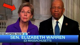 Elizabeth Warren Asked About Hillary Clinton & It's Devastating thumbnail