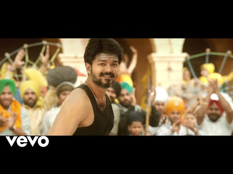 Download Mersal - Aalaporan Thamizhan Tamil Video | Vijay | A.R. Rahman HD Mp4 3GP Video and MP3