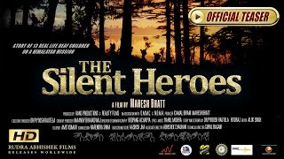 The Silent Heroes - Official Teaser