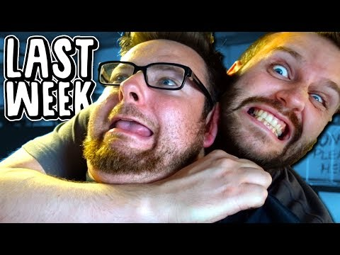 Last Week I Blew My Brains Out (CLICKBAIT!!!)