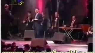 تحميل و مشاهدة George Wassouf - El 3awazil ' جورج وسوف - العوازل.art 98 MP3