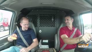 Driving Around with Alex - Steam Culture