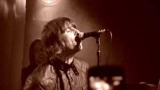 Beady Eye - Kill For A Dream - Live @ Liverpool Uni - 12th April 2011
