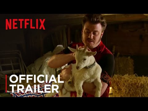 Netflix Commercial for Trailer Park Boys (2015) (Television Commercial)