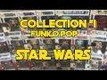 COLLECTION FUNKO POP STAR WARS #1 ► GAGNE UNE FUNKO POP
