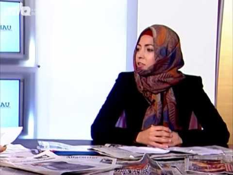 Zum Muhammad-Film - Die Unschuld der Muslime