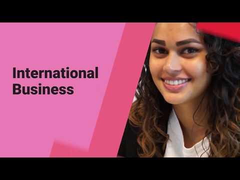 International Business - virtueller Open Day an der Windesheim University