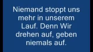 Digimon (02) Wir Drehen Auf Lyric