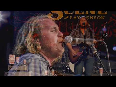 William Clark Green Creek Dont Rise On The Texas Music Scene Chords