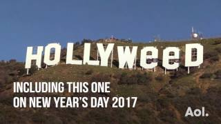 Hollywood Secrets: Secrets of the Hollywood Sign