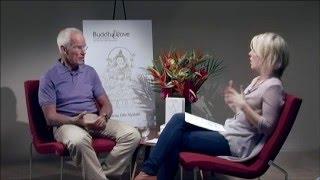 Lama Ole Nydahl: interview o knize Buddha a láska