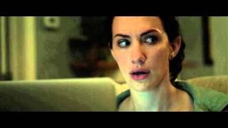 Тишина / Hush (2016, США, ужасы, триллер)