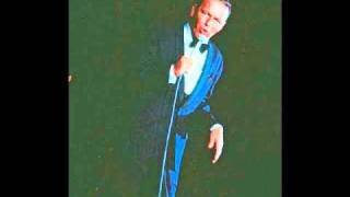 Frank Sinatra-You're Nobody Til Somebody Loves You (1962 Part 11)