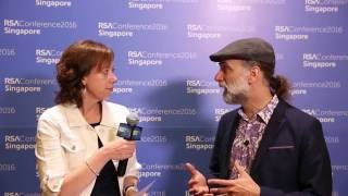 RSAC APJ - Interview with Bruce Schneier
