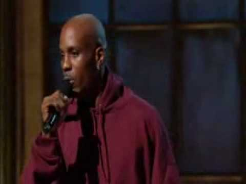Def Poetry: DMX – 'The Industry' (Official Video)