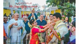 Ullam Paadum The Song Sung By Our Hearts Wedding Trailer Delhi 2018