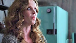 """Zelena: """"I'm Trying To Turn Over  A New Leaf"""" (Once Upon A Time S5E6)"""