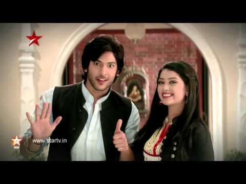 STAR Plus : Ranvijay and Veera excited to see you six days a week!