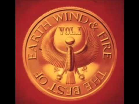 Earth, Wind and Fire   Can t Hide Love