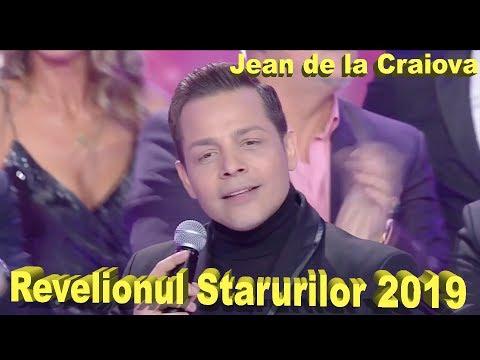 Jean De La Craiova – Beat de dragoste [Revelionul Starurilor 2019] Video