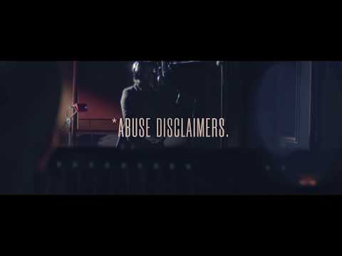 , title : 'ABUSE DISCLAIMERS'