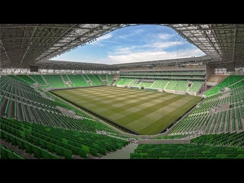 Lagardère Sports Hungary Kft. - Csapatvideó