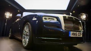 Rory Reid Visits Rolls-Royce | Extra Gear | Top Gear
