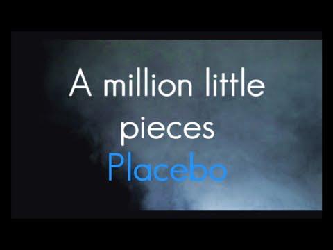 A million little pieces - Placebo (Letra y traducción)