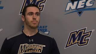 2020 Merrimack College Men's Lacrosse Season Preview