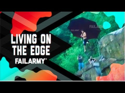 Living On The Edge: Send It! (November 2018) | FailArmy