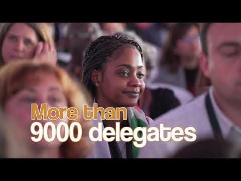 Nairobi Summit on ICPD25 wrap video