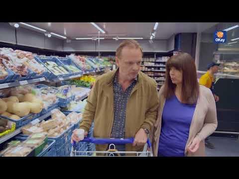 OKay | TV-spot Degustaties