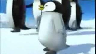 papa pinguin song original deutsch 80er Version