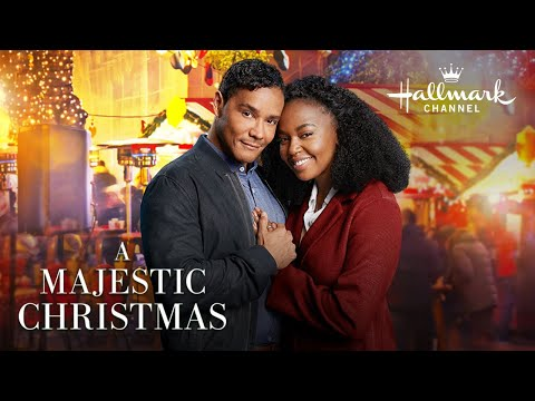 Preview - A Majestic Christmas - Hallmark Channel